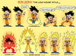 ''LOUD HOUSE'' Style: Goku (You're NOT dreaming!)
