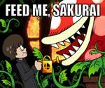 Sakurai's Little Shop of SMASHERS