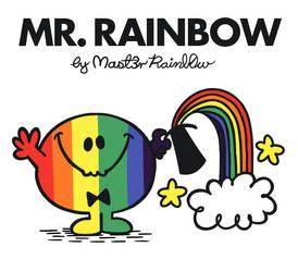 Mr. Rainbow (FANMADE Mr. Men OC)