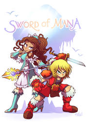Sword of Mana (Hero and Heroine)