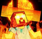 The VERGE is GOSPEL (Minecraft Steve in Smash!!)