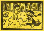Illustration: Le petit Nicolas