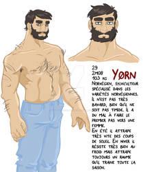 OC Yorn