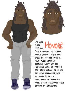 OC Honore