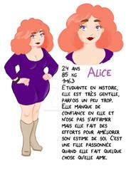 OC Alice