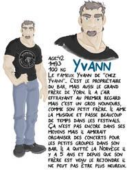 OC Yvann