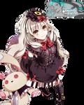 Render Mayuu Vocaloid