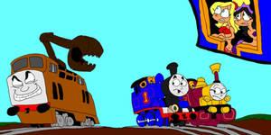 Wrath of Diesel 10