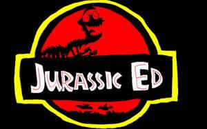 Jurassic Ed Logo by SammyD-Productions