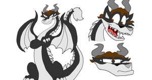 Taiku the Luck Dragon
