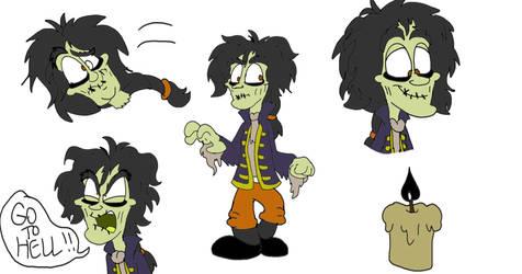 Billy Butcherson (Hocus Pocus)