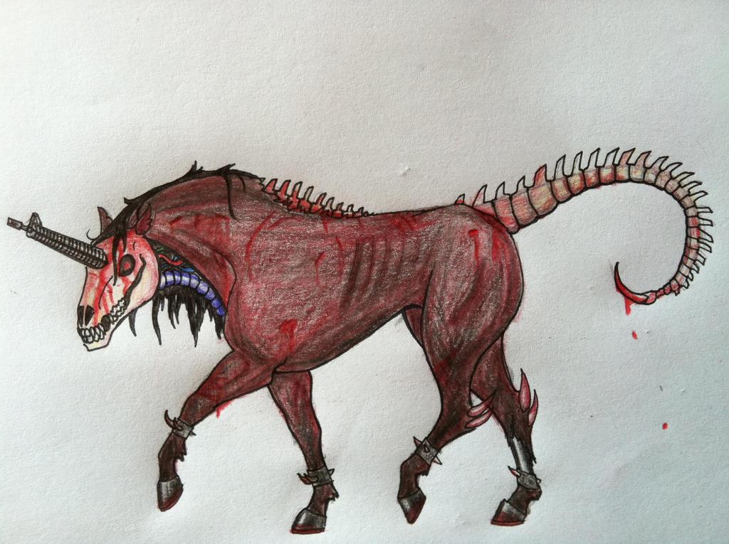 Image - Unicorn Destiny.png | Star vs. the Forces of Evil Wiki ...