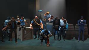 The Team (BLU)