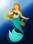 Queen of Atlantica