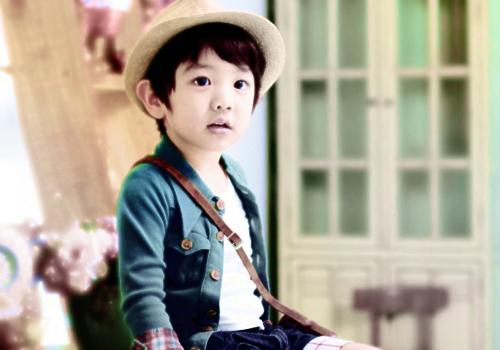 Jung Yoogeun Edited by Britanians