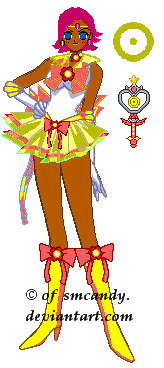 V1 UPDATED - Elza Sailor Meri