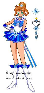 V1 - Unazuki Sailor Arete