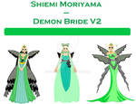 Shiemi D. Bride V2