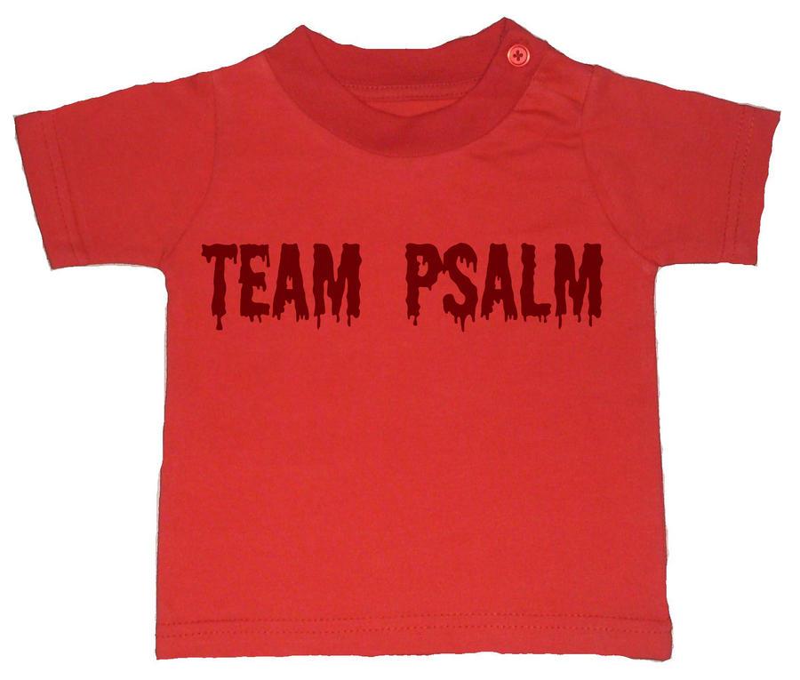 Team Psalm