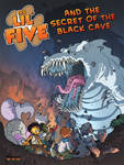 The Lil Five 1st issue cover
