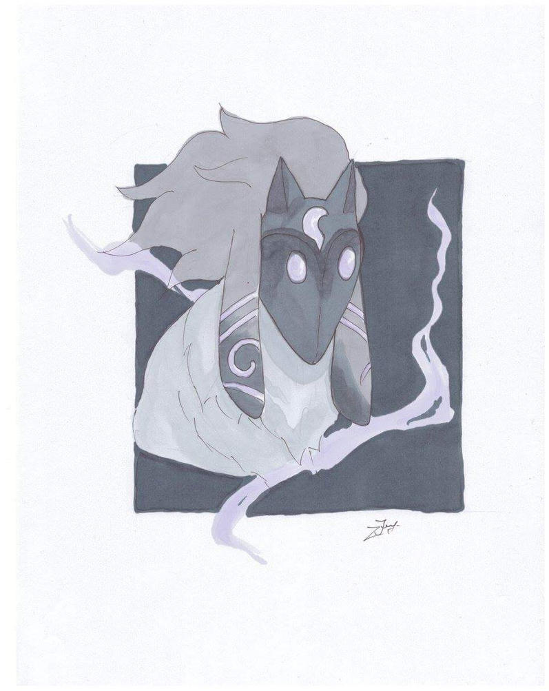 Kindred by ieva0z