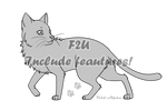 Cat Base - F2U