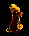 Springledongle - Custom by Master-Crimmy