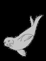 Seal Base - F2U by Master-Crimmy