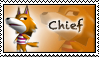 Chief Stamp by SacredHearte