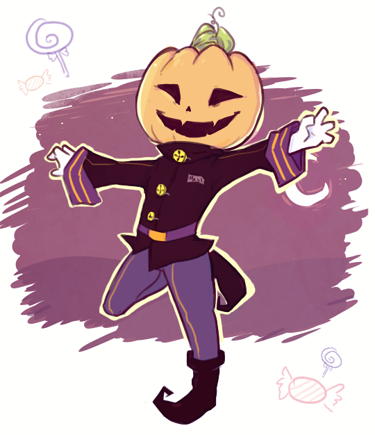 PumpQueen! by Phantomares