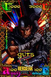 Mugen Card Battle ~Card Concept v1~ by usetheforcehan
