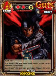 Mugen Card Battle ~Card Concept v2~ by usetheforcehan
