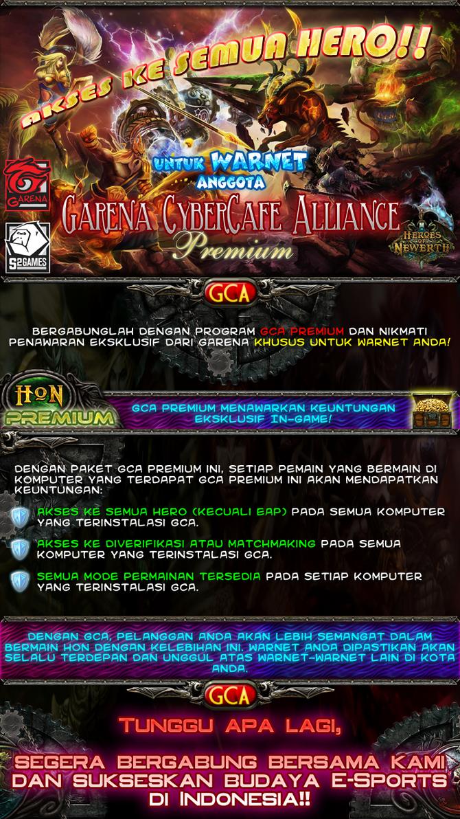 Garena gca Key Free Download