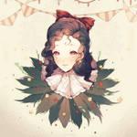 commission | snowmysticalart2020