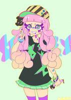 ABXY by milkaron