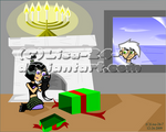 DP Christmas 2009