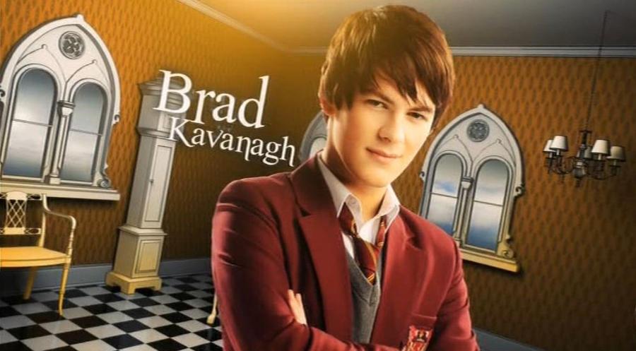 Brad Kavanagh by StefanMexicola on DeviantArt