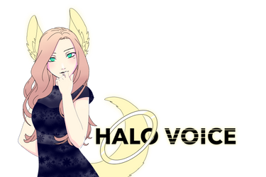 Halo voice asmr skin 15