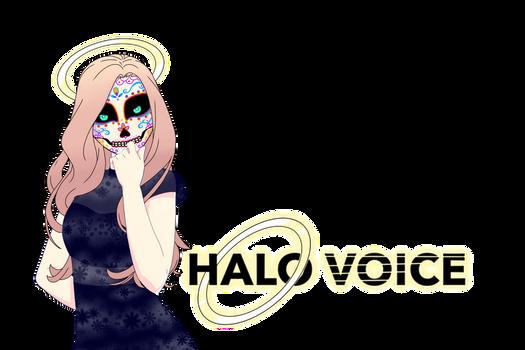 Halo voice asmr skin 16