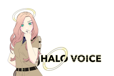Halo voice asmr skin 17
