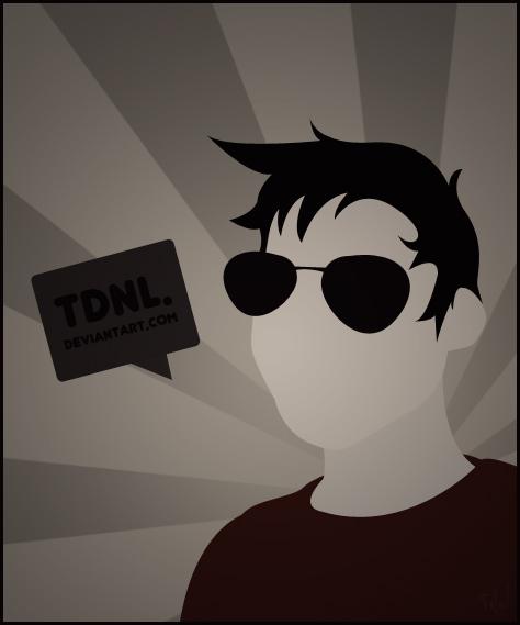 TDnl's Profile Picture