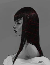 Satsuki by JamesMarsano