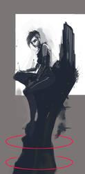 Weaver by JamesMarsano