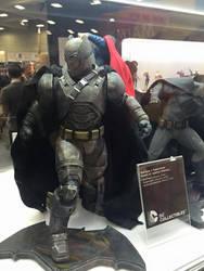 Batman V Superman : DOJ - ARMORED BATMAN