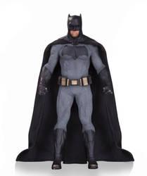 DC COLLECTIBLES DC FILMS BATMAN ACTION FIGURE