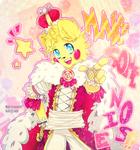 FNAF   Candy Prince