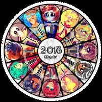 Myebi | Summary Of Art |2016 by Myebi