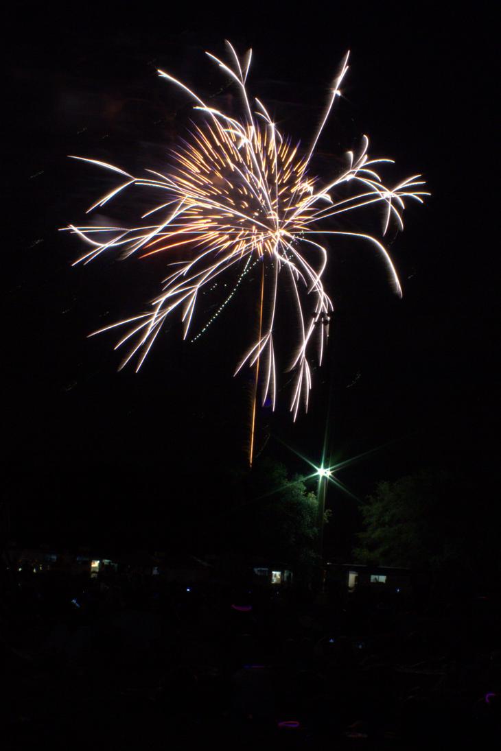 Fireworks XXVII by Specter64