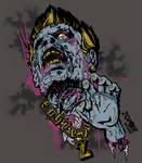 Zombie We Walk