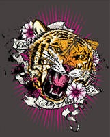 tiger style by chapter69